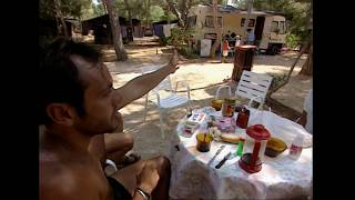 Documentaire La fièvre d'Ibiza