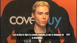 Documentaire Moi, Luka Magnotta
