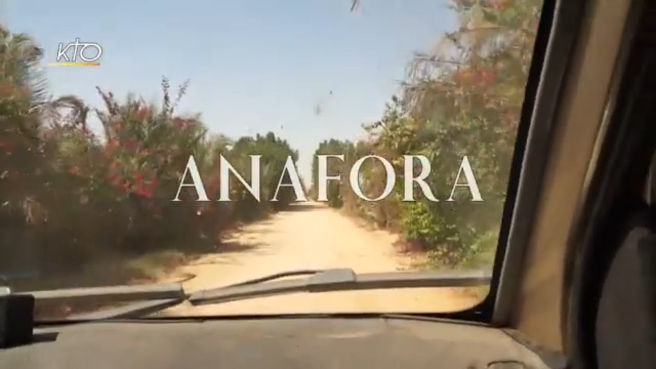 Documentaire Anafora