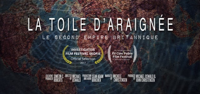 Documentaire La toile d'araignée: le second empire Britannique
