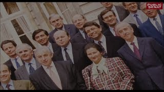 Documentaire Simone Veil, mémoire d'une immortelle