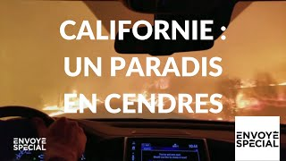 Documentaire Californie : un paradis en cendres