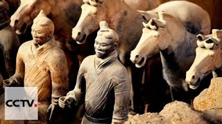 Documentaire Xi'an 2