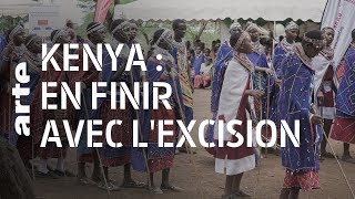 Documentaire Kenya : en finir avec l'excision