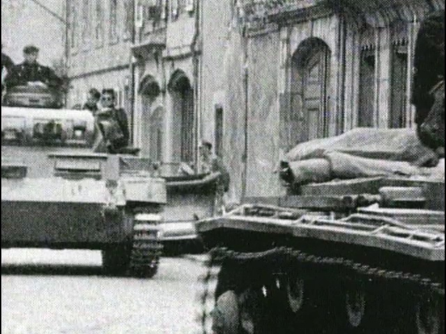 Documentaire Panzer III