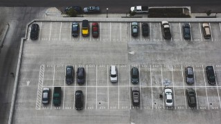 Investir dans un parking : une affaire en or