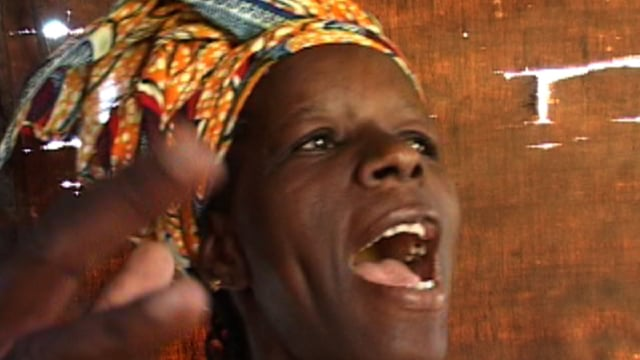 Documentaire Provoc-actrices de Bamako