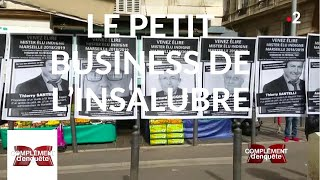 Le petit business de l'insalubre