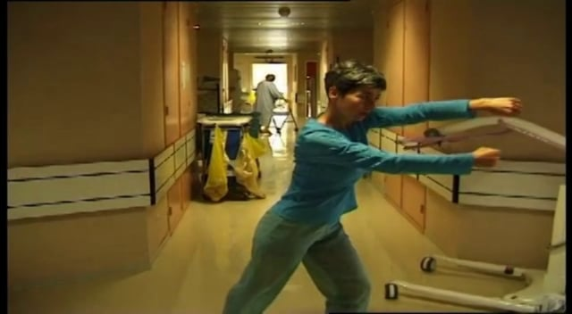 Documentaire Danse à l'hôpital