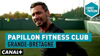 Le walking football en Grande-Bretagne - Papillon Fitness Club