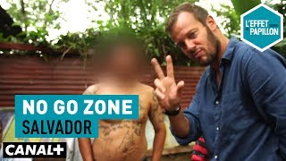 Documentaire Salvador : no go zone