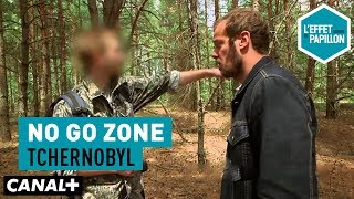 Documentaire Tchernobyl : No Go Zone