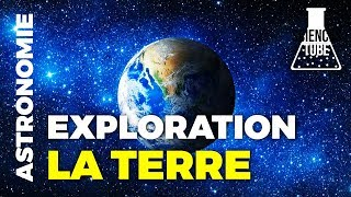 Documentaire Exploration de l'univers – La Terre