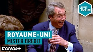 Documentaire Royaume-Uni : mister brexit