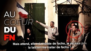 Documentaire Au coeur du Front National