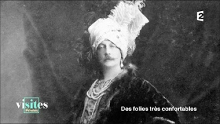 Documentaire Boni de Castellane