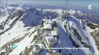 Documentaire Le Pic du Midi