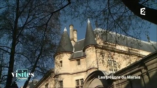 Documentaire Le marais médiéval