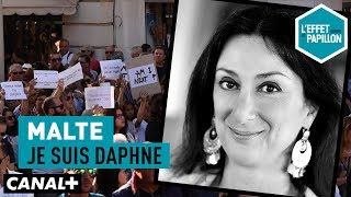 Malte : je suis Daphne