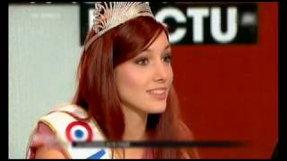 Documentaire Miss France : pourquoi une ex-candidate porte plainte ?