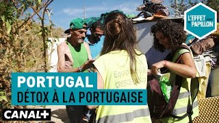 Documentaire Portugal : détox à la portugaise