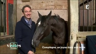 Que va devenir le Haras national ?