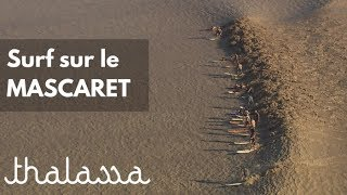 Documentaire Surf sur le mascaret