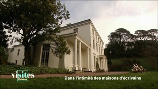 Documentaire Agatha Christie à Greenway House