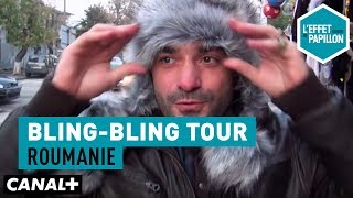 Bling Bling Tour en Roumanie