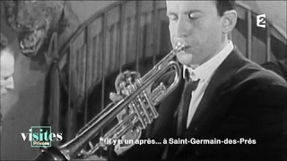 Documentaire Boris Vian