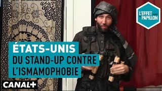 Documentaire Etats-Unis : du stand-up contre l'islamophobie