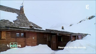 Documentaire Gardien de refuge