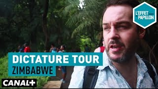 Le Zimbabwe - Dictature Tour