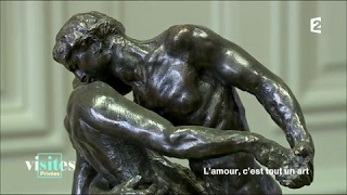 Documentaire Rodin et Camille Claudel
