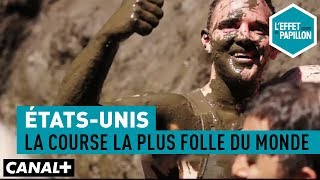 Documentaire Tough Mudder : la course la plus folle des US