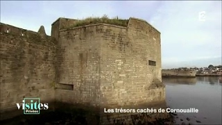 Documentaire Concarneau