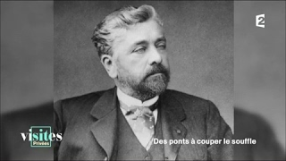 Documentaire Gustave Eiffel