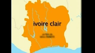 Documentaire Ivoire clair