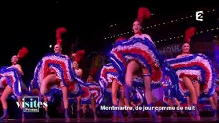Documentaire Le Moulin Rouge
