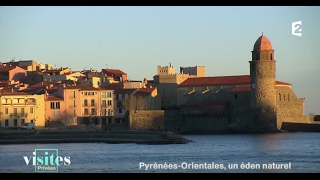 Documentaire Le port de Collioure