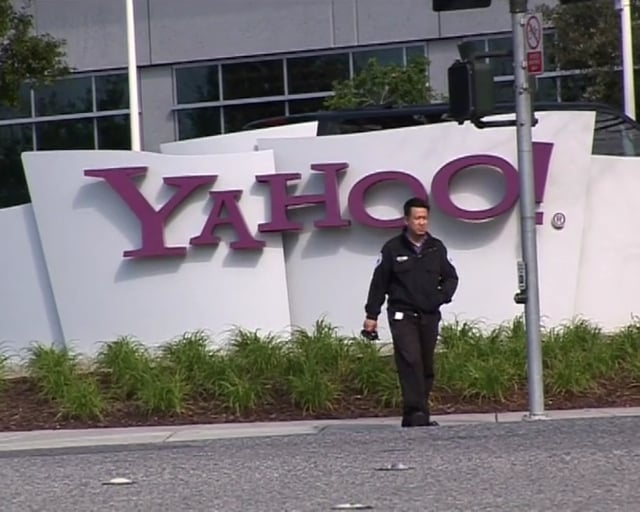 Documentaire Yahoo ! La Chine