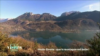 Documentaire Lac d'Annecy