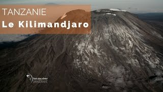Documentaire Tanzanie – le Kilimandjaro