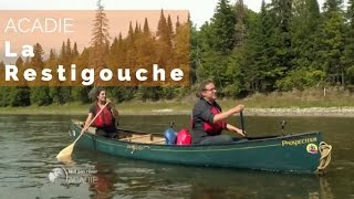 Documentaire Acadie – la Restigouche
