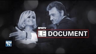 Documentaire Johnny-Laeticia: à la vie à la mort
