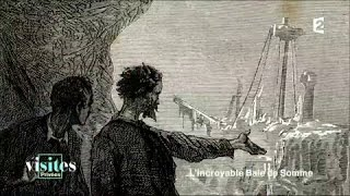 Documentaire Jules Verne au Crotoy