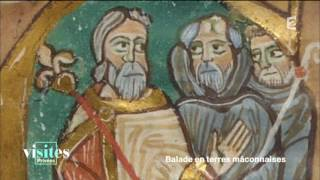 Documentaire L'abbaye de Cluny