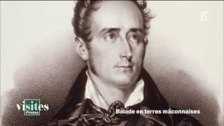 Documentaire Lamartine