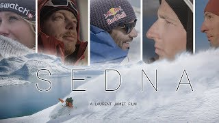 Documentaire Sedna: riders freestyle