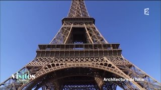 Documentaire La tour Eiffel